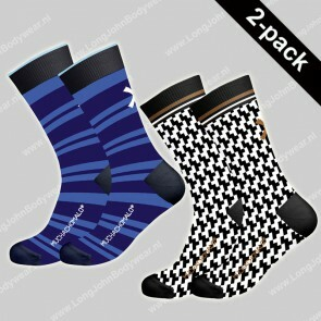 MuchaMalo Nederland 2-pack Socks No Guts No Glory