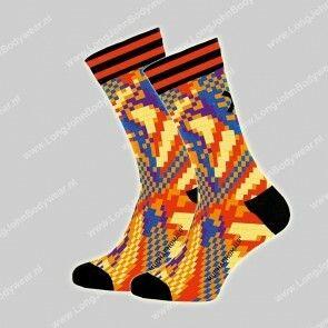 MuchaMalo Nederland Singel-pack Sock Highs
