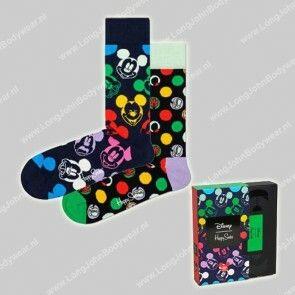 Happy Socks Nederland Disney 2-pack gift-set Socks