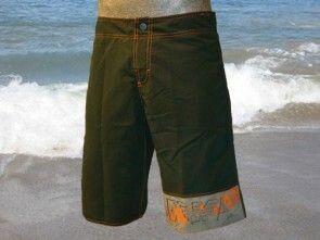 Armani Swim Beach Surf-Short