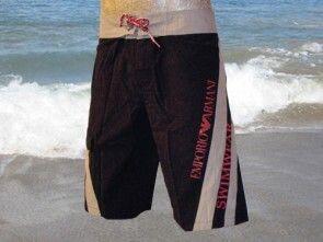 Armani Swim Surf-Short