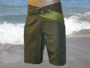 Bjorn Borg Swim Fading Logo Surf-Short