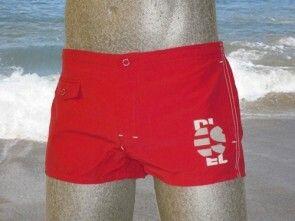 Diesel Swim Grommet Short-Short