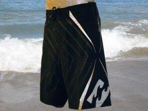 BillaBong Swim Prizm X  Surf-Short