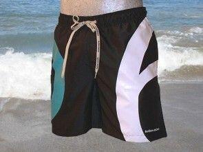 Bjorn Borg Swim Aqua Sport Short