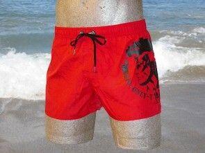 Diesel Swim Coralrif Short-Short