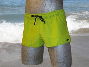 Hom Swim Delta R Short