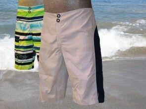 Diesel Swim Tide Reversable Surf-Short