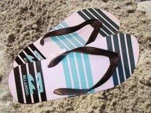 BillaBong Reverse Sandal