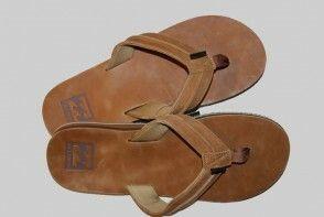 BillaBong Alpha Sandal