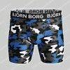 Bjorn Borg Performance High Function Short Wild Camo