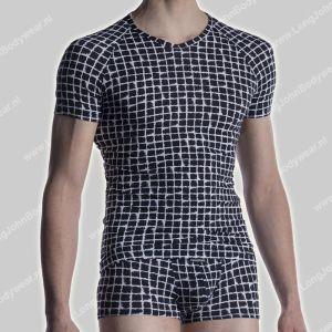 Manstore Underwear Nederland M800  V-Shirt