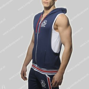 Addicted Nederland Zip Sport-Hoody