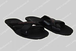 Emporio Armani Nederland Beach Sandals