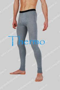 RJ Thermo Long-John