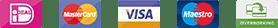 Makelijk betalen met Ideal, Mastercard of Overboeking
